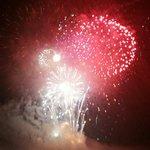 Labor Day Fireworks Wonderful