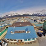 Chinooks Waterfront Restaurant Foto