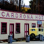 Cardrona Hotel ... One of the top 10 Attractions in NZ