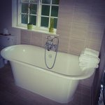 Feature room bath