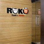 Roku Entrance