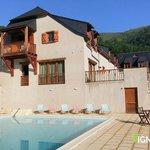 Foto de Residence Village Vignec