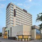 Premier Inn New Delhi Shalimar Bagh Hotel