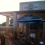 Kalahari Fresh Cafe, Maun