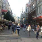 Old town Vienna