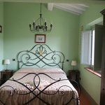 Salvia room
