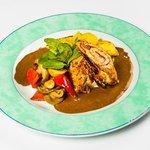 Valokuva: Mestarin Kievari Restaurant
