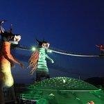 Festspiele 2014 De Toverfluit 15min van het hotel