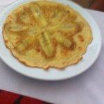 Mini Pancake.