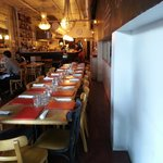 Jules Bistro Dining Room