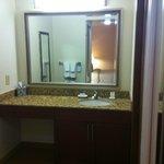 Sink room 1712