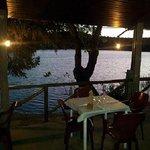 Un paraiso junto Laguna San Pedro