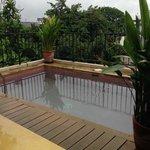 Piccola piscina