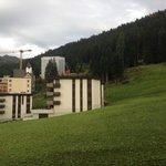 Hotel-Pension Alpina Foto