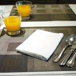 非常棒的早餐體驗!