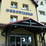 Photo of Hotel Ogrodzisko