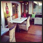 Ikhaya Lodge Foto