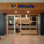 World Cafe Fiesta Resort & Spa Saipan