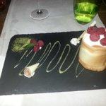Crispy dessert <3