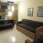 Habitación Suite 1