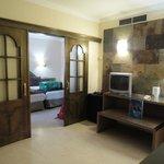 Habitación Suite 2