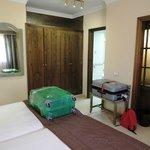Habitación Suite 3