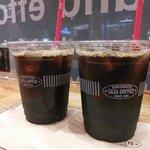 Saza Coffee, Mito