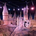 Harry Potter home