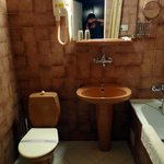 """""""Stylowa"""" łazienka"""