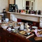 Breakfast Room