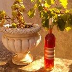 il vino prodotto