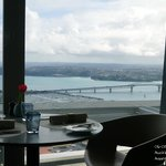360 degree view of Auckland
