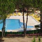 ホテル ラ ロマリーヌ