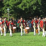 Williamsburg Colonial Town Event