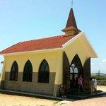Photo of Aruba Cunucu Residence