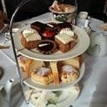Sumptious Afternoon tea....A MUST