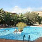 Villaggio Calaghena Hotel