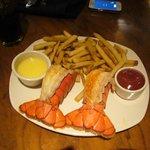 mini lobster