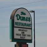 The Dunes Restaurant - a wonderful start to your day!