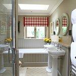 Magazine Bathroom