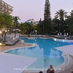 Hotel Pool - Photos by BlackDiamondPhotography.ie