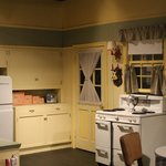 Lucy's kitchen