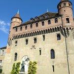 castello saint marie