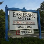 The Easterner