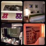 Foto de Bab Hotel