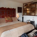 Persia room