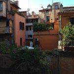 A genuine feel of Rome