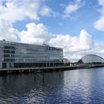 BBC Scotland and Glasgow Science Centre
