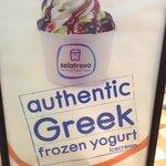 Photo de Selatrevo Greek Frozen Yogurt