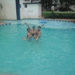 Sweeming Pool